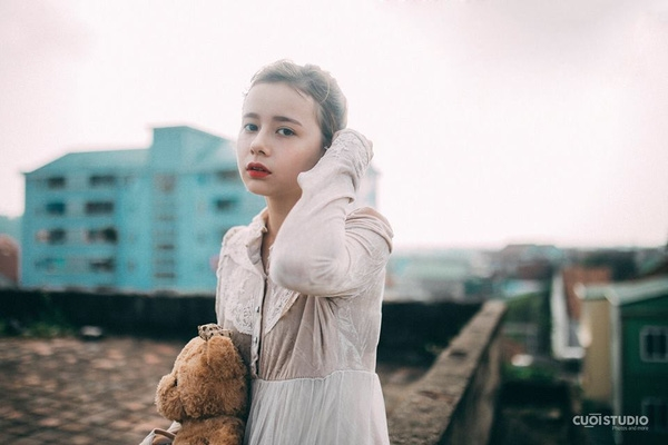 Những cô bé lai xinh như thiên thần được mệnh danh hoa hậu tương lai