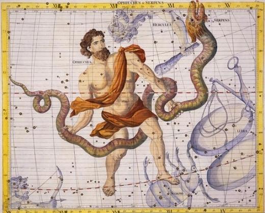 Người thuộc cungXà Phu luônkhao khát sở hữu kiến thức, trí tuệ của nhân loại và biểu trưng cho sự khai sáng, tiến bộ.