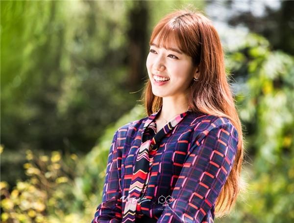 Khác với mọi lần, Park Shin Hye nhanh chóng nhận về dự án mới sau Doctors