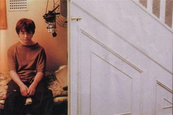 'Ngôi nhà thơ ấu' của Harry Potter chính thức được rao bán