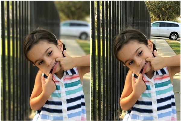 Ngắm kĩ khả năng chụp ảnh xóa phông thần thánh của iPhone 7 Plus