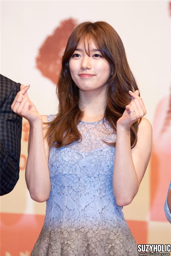 Yoona, Suzy, Kim Yoo Jung, ai là hình ảnh quảng cáo được yêu mến nhất?