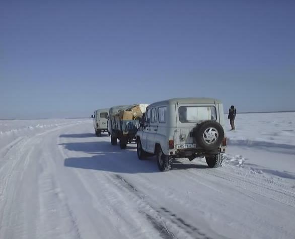 Cuộc sống chìm trong băng tuyết tại ngôi làng lạnh nhất thế giới