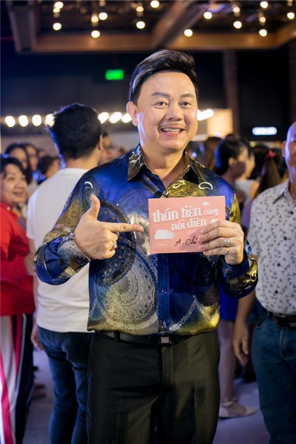 Nam diễn viên Chí Tài - Tin sao Viet - Tin tuc sao Viet - Scandal sao Viet - Tin tuc cua Sao - Tin cua Sao