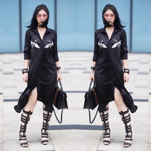 Thương hiệu thời trang Must Have ra mắt tại Sài Thành
