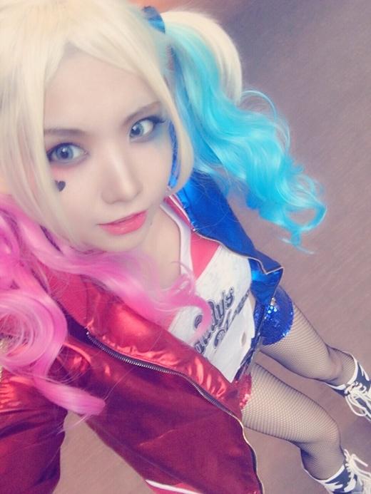 Bất ngờ trước thu nhập khủng của các cosplayer Nhật Bản