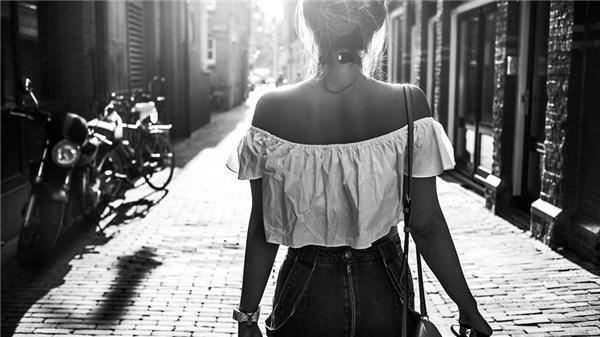 Chân dung hot girl nhiếp ảnh khiến cộng đồng dậy sóng thời gian qua
