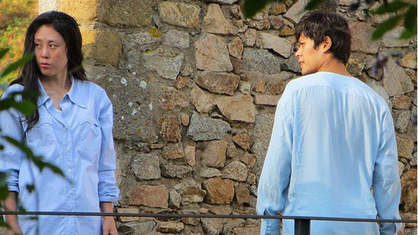 Ngã ngửa với nhan sắc diễn viên đóng thế Lee Min Ho - Jun Ji Hyun