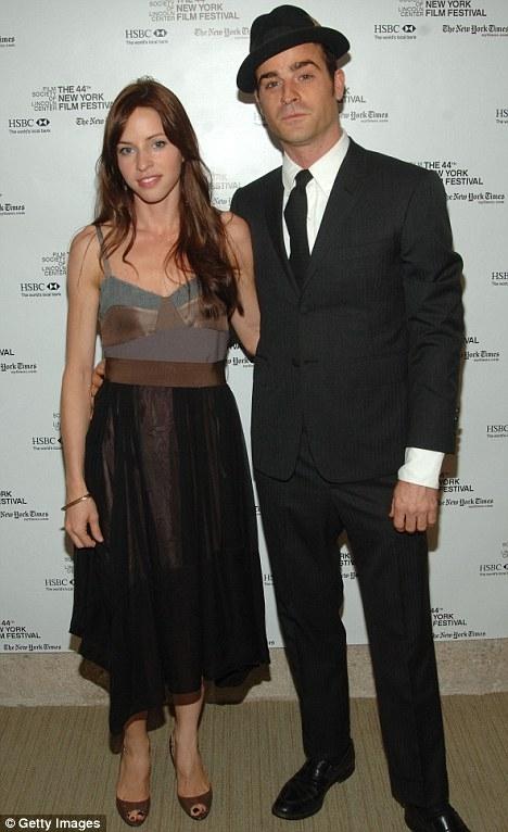 Justin và Heidi khi còn mặn nồng. Ảnh: Getty Images.