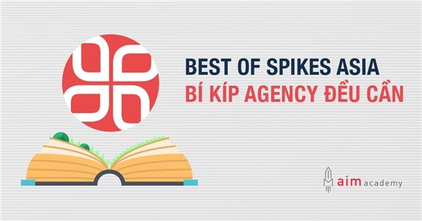 Tìm hiểu nhân tố đem lại chiến thắng Spikes Asia