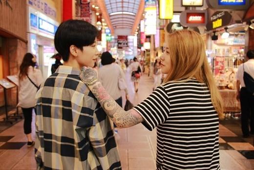 Hai cô gái với khao khát tình yêu mãnh liệt đã mạnh dạn đứng lên thể hiện tiếng nói của người đồng tính ở Hàn Quốc.