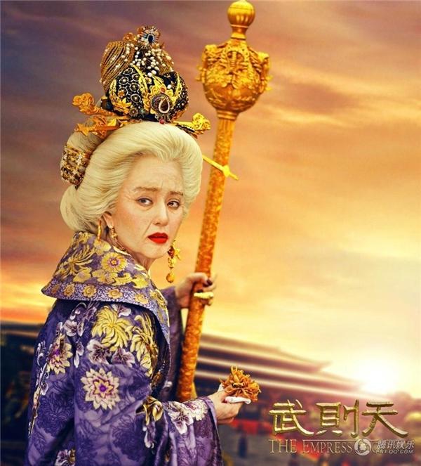 """Sao châu Á và những màn """"biến hình vi diệu"""" trên màn ảnh"""