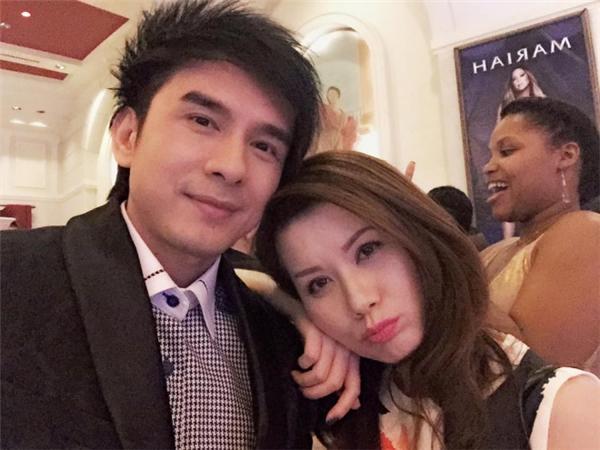 Vợ Đan Trường mang thai sau 3 năm đám cưới cùng nam ca sĩ - Tin sao Viet - Tin tuc sao Viet - Scandal sao Viet - Tin tuc cua Sao - Tin cua Sao