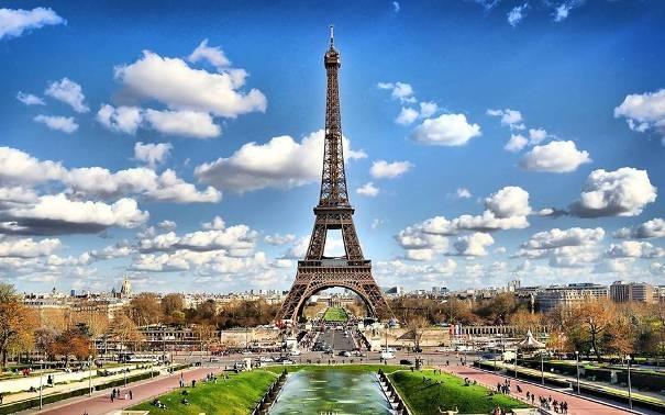 Pháp - nền giáo dục tuyệt vời với chi phí phải chăng