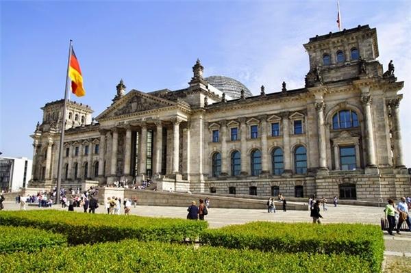 Đến với Đức, du học sinh sẽ được trải nghiệm nền văn hóa châu Âu với chi phí 0 đồng.