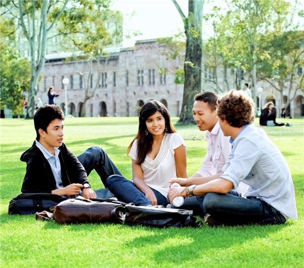Bạn chắc chắn sẽ có một quãng thời gian tuyệt vời khi học tập ở quốc gia Nam Mỹ này.