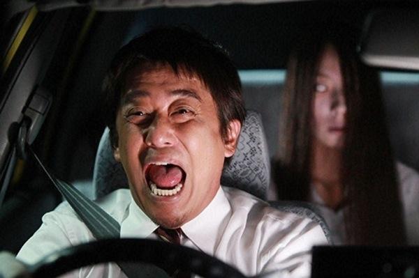 Các tài xế taxi vẫn thường xuyên được các linh hồn chưa siêu thoát cho gặp. (Ảnh: Internet)