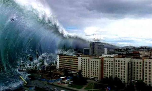 Thảm họa sóng thần năm 2011là nỗi ám ảnh kinh hoàng của người dân Nhật Bản. (Ảnh: Internet)