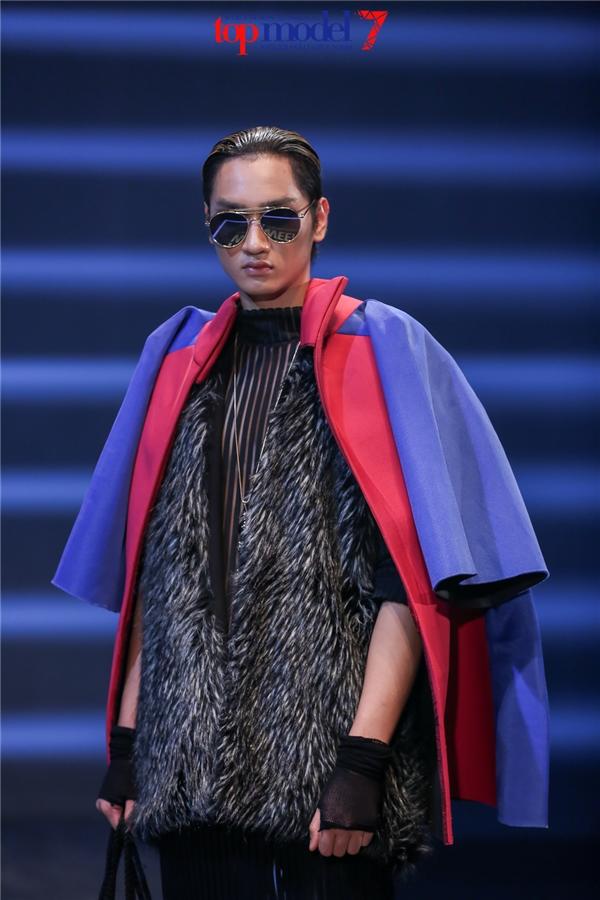 Trong tập 11 này, các thí sinh sẽ phải trải qua thử thách cuối cùng, mang tính quyết định nhất, đó là quay TVC quảng bá cho Tuần lễ Thời trang Quốc tế Việt Nam - Vietnam International Fashion Week Thu - Đông 2016, lần đầu tiên được tổ chức tại thủ đô Hà Nội.