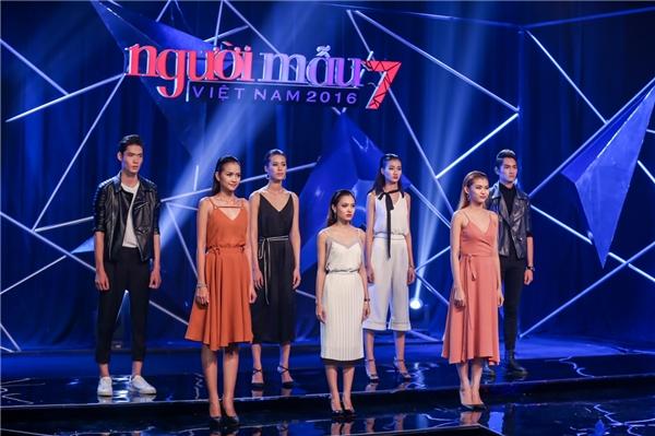 Có thể nói đây là vòng loại căng thẳng nhất từ đầu mùa giải thứ 7 của Vietnam's Next Top Model đến nay bởi mỗi thí sinh đều sở hữu thế mạnh riêng cùng một lượng khán giả nhất định. Vì thế việc người ra về kẻ ở lại rất dễ gây tranh cãi.