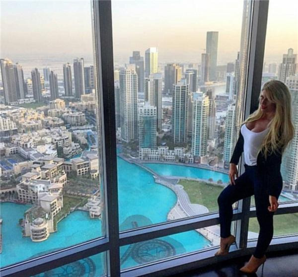 Không thể ngừng choáng với độ chịu chơi của hội con nhà giàu Dubai
