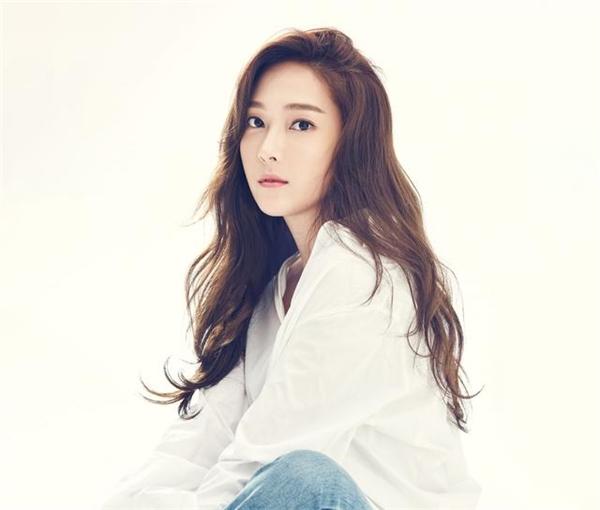 Jessica sẽ tổ chức fan meeting tại TPHCM vào tháng 11