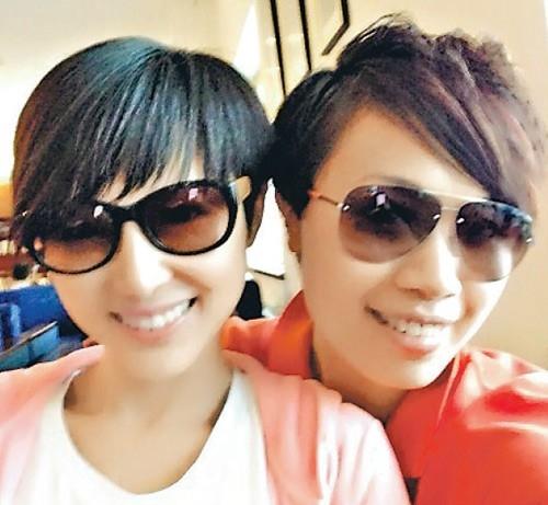 Bà Uông tố cáo Mã Trại đã cuỗm số tiền hàng triệu HKD.