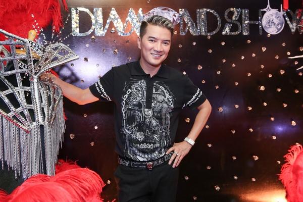 Chỉ còn chưa đầy mộttuần nữa, liveshow Diamond Showsẽ được chính thức diễn ra vào ngày 01, 02/10 tại Nhà hát Hòa Bình. - Tin sao Viet - Tin tuc sao Viet - Scandal sao Viet - Tin tuc cua Sao - Tin cua Sao