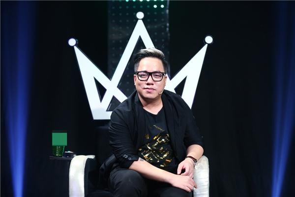 Để lần đầu tiên trên sóng truyền hình, nam giám khảo khó tính Tùng Leo đã phải lên tiếng thừa nhận anh bất ngờ và bị thuyết phục hoàn toàn!