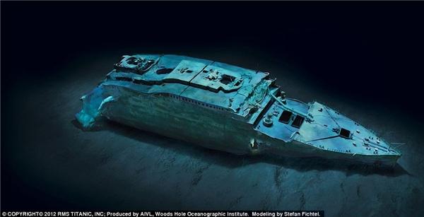 Tất cả kĩ sư cùng thủy thủ đoàn trên tàu Titanic đều chịu chung số phận với con tàu để nhường cơ hội sống sót cho người khác.