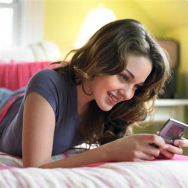 Có hàng trăm người đã tìm tới dịch vụ nhắn tin chúc ngủ ngon