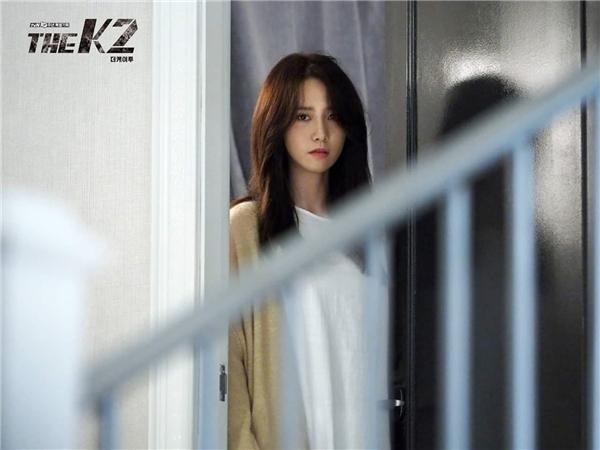"""""""Tả tơi"""" 2 tập đầu, Yoona nhận về """"cơn mưa"""" lời khen"""