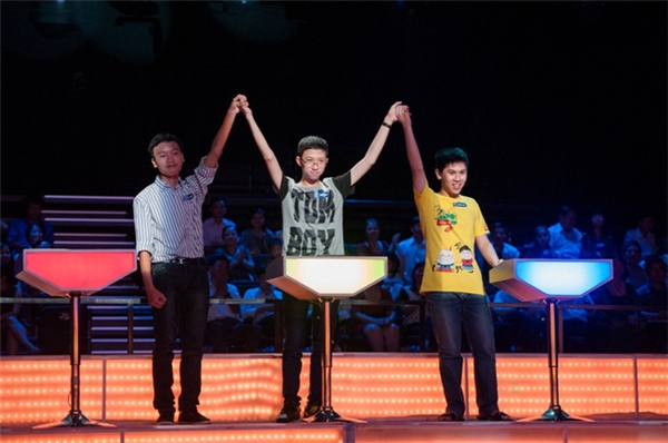 Thông tin Nhật Minh tham gia chung kết Olympia đang được dư luận quan tâm.