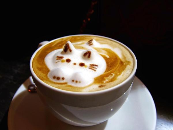 """Lại thêm một em mèoKitty""""đáng yêuquá mức quy định""""."""