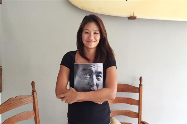 Diana Kim,nữ nhiếp ảnh gia chuyên chụp người vô gia cư
