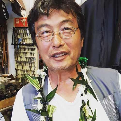 Cha của Kimtrong niềm vui vượt qua bài thi làm tài xế taxi