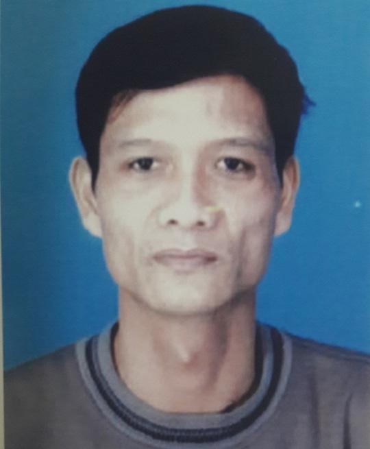 Cơ quan Cảnh sát điều tra, Công an tỉnh Quảng Ninh chính thức công bố ảnh nghi phạm Doãn Trung Dũng.