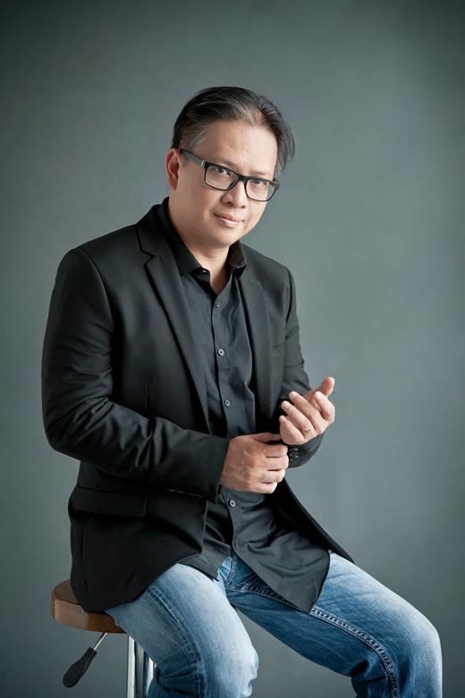 Đạo diễn âm nhạc Nguyễn Công Phương Nam