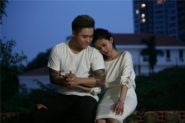 Khắc Việt cao thượng, nhường vợ sắp cưới cho Vũ Duy Khánh - Tin sao Viet - Tin tuc sao Viet - Scandal sao Viet - Tin tuc cua Sao - Tin cua Sao