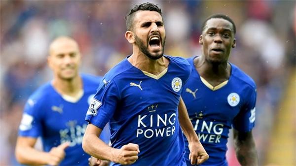 Leicester cần một trận thắng để thoát khỏi khủng hoảng.
