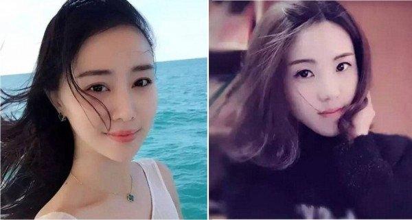 Hai gương mặt nữ giảng viên xinh đẹp của Đại học Sư phạm Tứ Xuyên.(Ảnh: Sichuan Normal University)