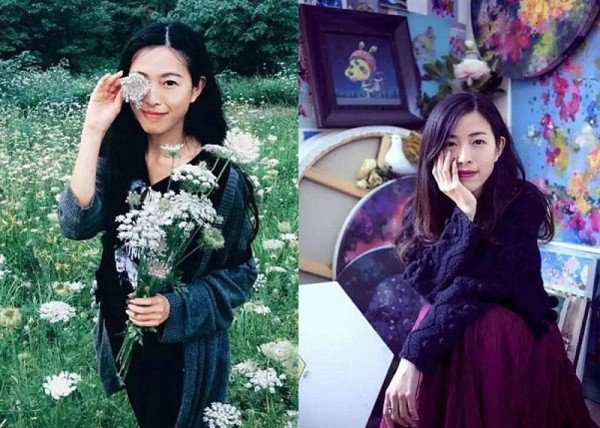 Có một số sinh viên tiết lộ rằng họ từng ngồi thêm vài tiết chỉ để ngắm giảng viên của mình.(Ảnh: Sichuan Normal University)