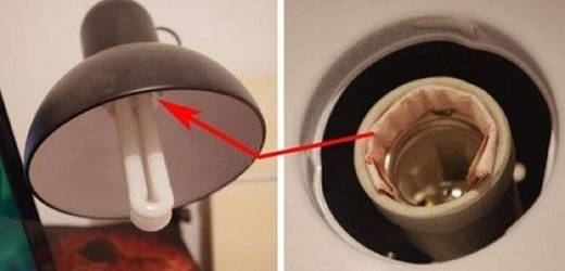 Bảo sao chị em ngày nay ai cũng biết sửa điện, thay bóng đèn.