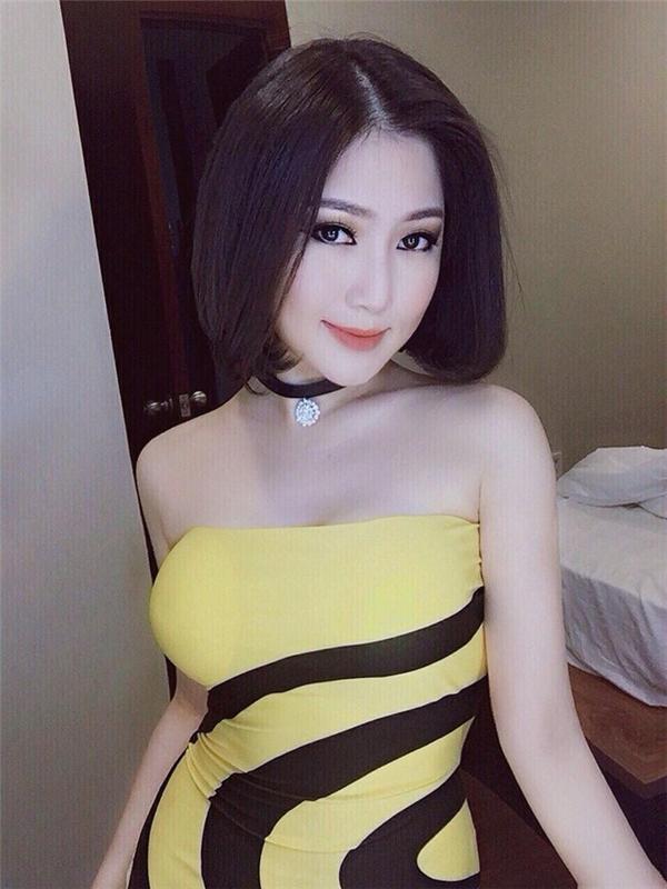 Hương Tràm: Sức hút từ cô ca sĩ trẻ xinh đẹp tràn đầy năng lượng - Tin sao Viet - Tin tuc sao Viet - Scandal sao Viet - Tin tuc cua Sao - Tin cua Sao