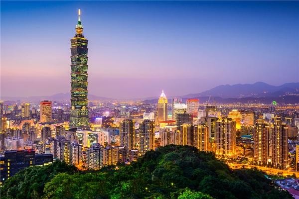 Đài Loan dẫn đầu trong nhóm quốc gia và vùng lãnh thổ thân thiện nhất thế giới.(Ảnh: Internet)