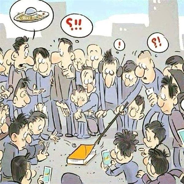 Trong thế giới của thế hệ smartphone, sách giấy thực sự đã chết.