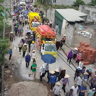Cái chết của 4 bà cháu ở Quảng Ninh khiến bao người tiếc thương