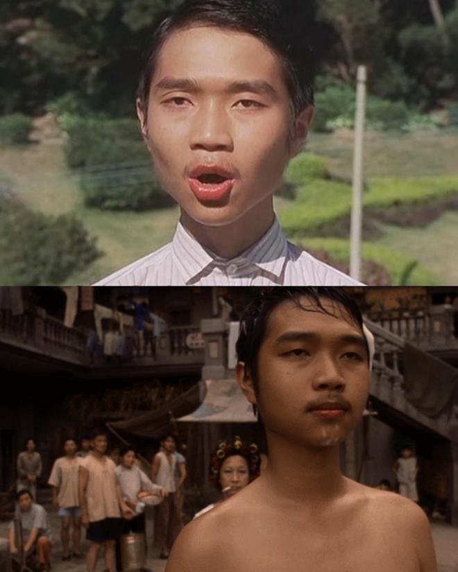 Hình ảnh quen thuộc của Hà Văn Huy thời mới khởi nghiệp. Ảnh: Baidu.