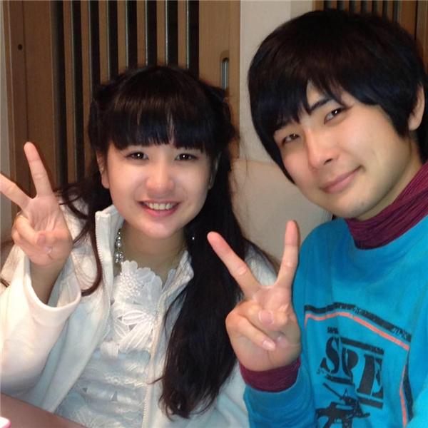 Yuta cảm mến Minh Lan từ buổi giao lưu sinh viên Việt - Nhật.