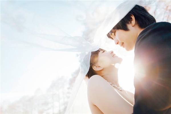 Cuối cùng, Yuta và Minh Lanđã cóđượccái kết viên mãn cho chuyện tình không ít sóng giócủa mình.